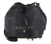 Bucket Bag Grey/Nero Beuteltasche