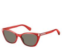 Sonnenbrille MARC 362/S Cherry pink