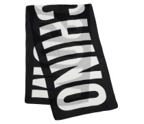 Accessoire Logo Scarf Black