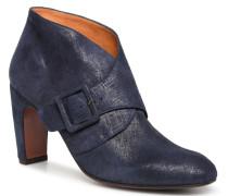 Elba Stiefeletten & Boots in blau