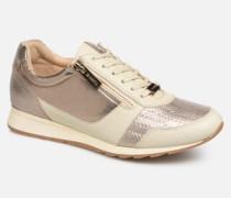 1Veri Sneaker in goldinbronze