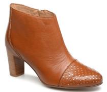 Illi Stiefeletten & Boots in braun