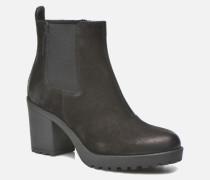 GRACE 4228150 Stiefeletten & Boots in schwarz