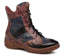 CYNTHIA 03 Stiefeletten & Boots in mehrfarbig