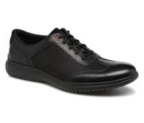 DP2 Fast TToe Sneaker in schwarz