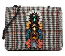 Roisin evening bag Handtasche in mehrfarbig
