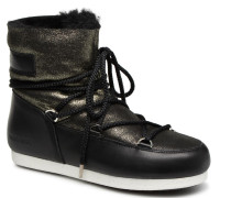 Far Side Low Sh Stardust Sportschuhe in schwarz