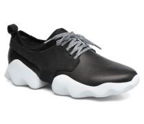 DUB0 K100041 Sneaker in schwarz