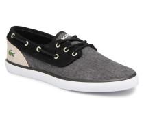 JOUER DECK 218 1 Sneaker in schwarz