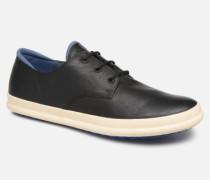 Chasis K100280 Sneaker in schwarz