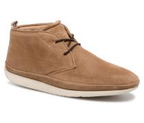 Cali Chukka Sneaker in braun