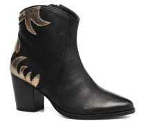 DOLLY BURN Stiefeletten & Boots in schwarz