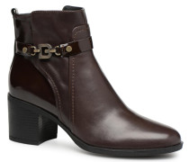D GLYNNA B D843CB Stiefeletten & Boots in braun