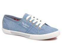 Aberlady Eighty Sneaker in blau