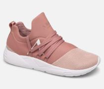 Raven Mesh W Sneaker in rosa
