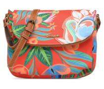 Liana Breda Maxi Handtasche in mehrfarbig