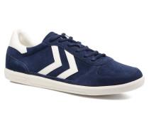 Victory Sneaker in blau