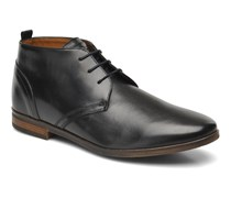 Merle 67 Stiefeletten & Boots in schwarz