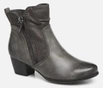 BASTOS NEW Stiefeletten & Boots in grau