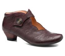 Think! Aida 81259 Stiefeletten & Boots in weinrot