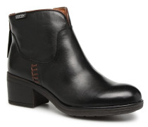 Lyon W6N8621 Stiefeletten & Boots in schwarz