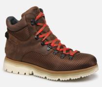 Atlis Axe WP Stiefeletten & Boots in braun