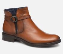 Tierra 8003 Stiefeletten & Boots in braun