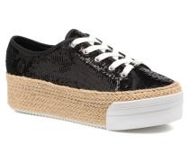 Sammer Sneaker in schwarz