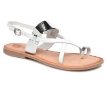 JAMIE 2 Sandalen in weiß