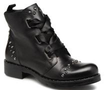 L.37.JOLY Stiefeletten & Boots in schwarz