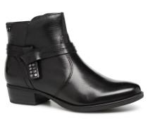 CARDI Stiefeletten & Boots in schwarz