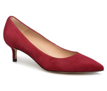 Audrey Pumps in rot