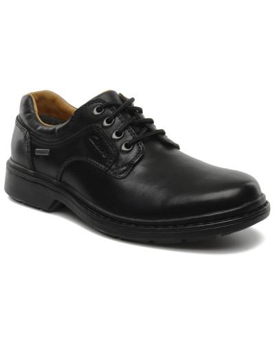 Rockie Lo Gtx Schnürschuhe in schwarz