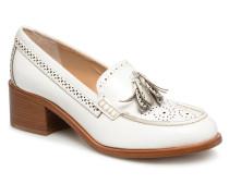 BA41519 Slipper in weiß
