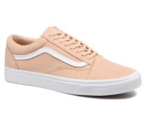 Old Skool Sneaker in grau