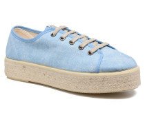 Tejano 69733 Sneaker in blau