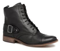 Denverbrush Stiefeletten & Boots in schwarz