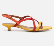 UrbAfrican Sandales Plates #3 Sandalen in mehrfarbig