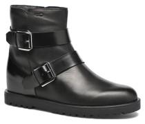 Ester 2 Stiefeletten & Boots in schwarz