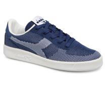 B.Elite spw weave W Sneaker in blau
