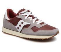 Dxn trainer Vintage Sneaker in gelb