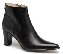 10919 Stiefeletten & Boots in schwarz