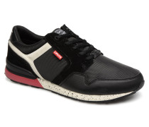 Levi's Ny Runner 2.0 Sneaker in schwarz