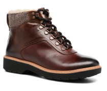 Witcombe Rock Stiefeletten & Boots in braun