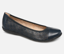 Gilde Ballerinas in blau