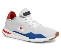Solas Sport Gum Sneaker in grau