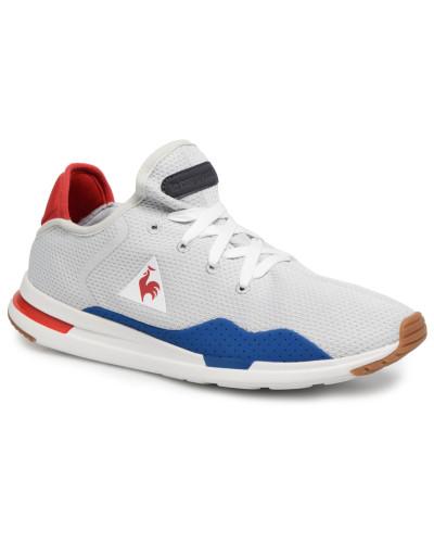 Factory-Outlet-Online Le coq sportif Herren Solas Sport Gum Sneaker in grau Bester Verkauf Verkauf Online KJTxD
