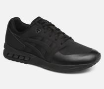 Gelsaga Sou Sneaker in schwarz