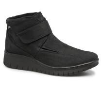 Varese N53 Stiefeletten & Boots in schwarz