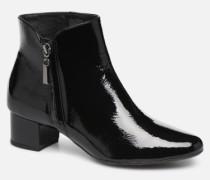 Wizip Soft Stiefeletten & Boots in schwarz